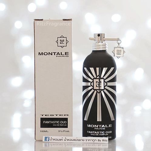 [Tester] Montale : Fantasfic Oud Eau de Parfum 100ml (With Box)