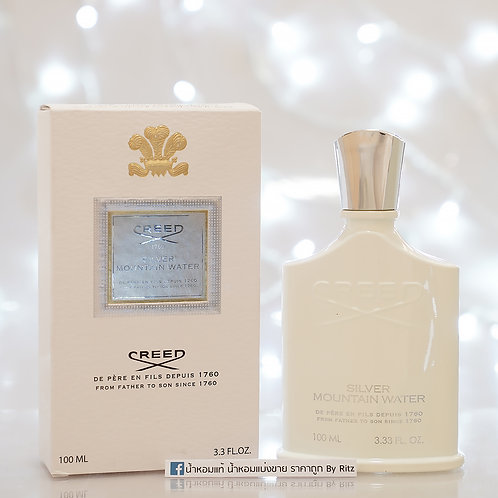 [แบ่งขาย] Creed : Silver Mountain Water Eau de Parfum