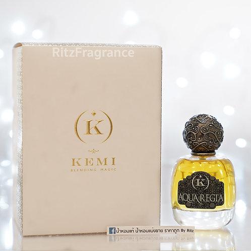 Kemi : Aqua Regia Eau de Parfum 100ml
