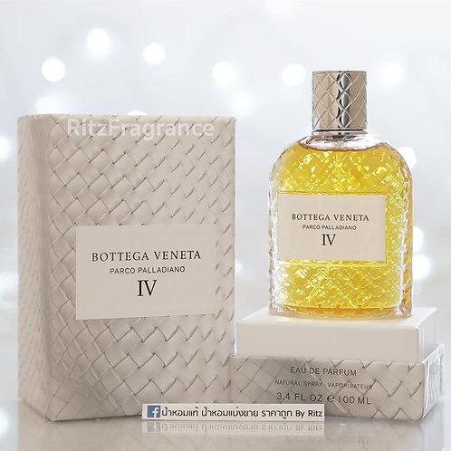Bottega Venetta Parco Palladiano IV : Azalea Eau de Parfum 100ml
