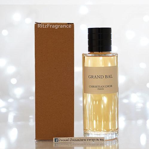 [Tester] Maison Christian Dior Grand Bal Eau de Parfum 250ml