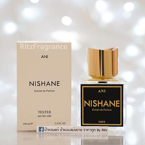 [Tester] Nishane : Ani Extrait de Parfum 100ml