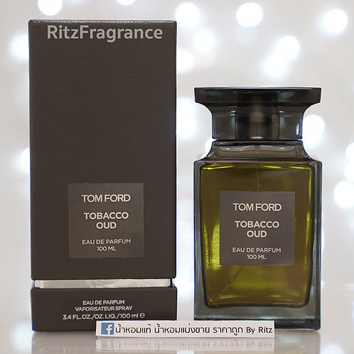 Tom Ford : Tobacco Oud Eau de Parfum 100ml
