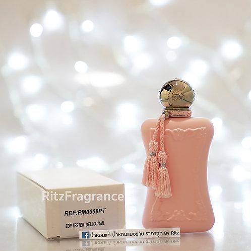 [Tester] Parfums De Marly : Delina Eau de Parfum 75ml (With Box)