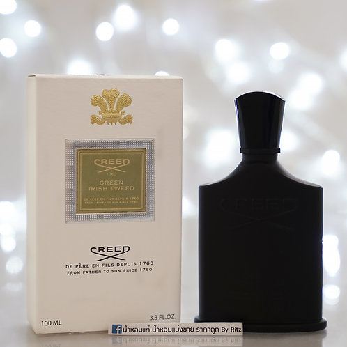 Creed : Green Irish Tweed Eau de Parfum 100ml