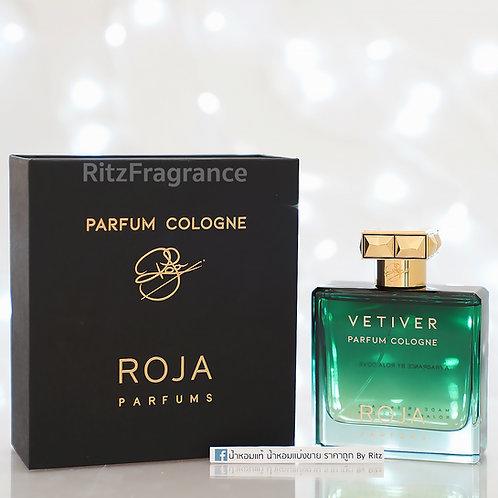Roja Parfums : Vetiver Pour Homme Parfum Cologne 100ml