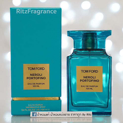 Tom Ford : Neroli Portofino Eau de Parfum 100ml