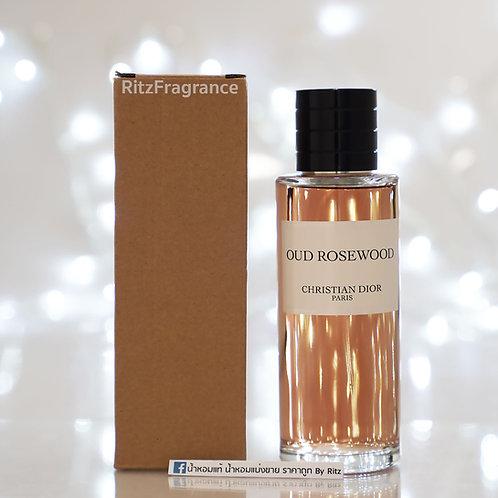 [Tester] Maison Christian Dior Oud Rosewood Eau de Parfum 250ml