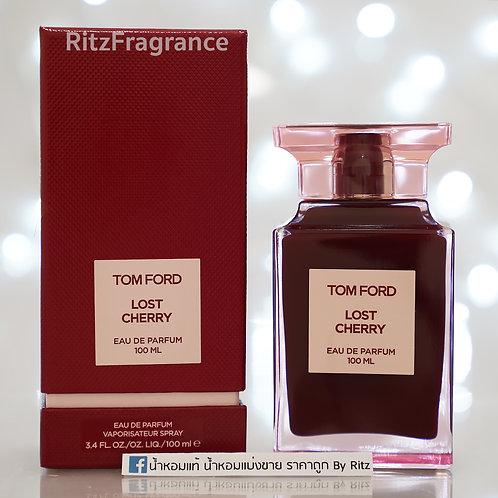 Tom Ford : Lost Cherry Eau de Parfum 100ml