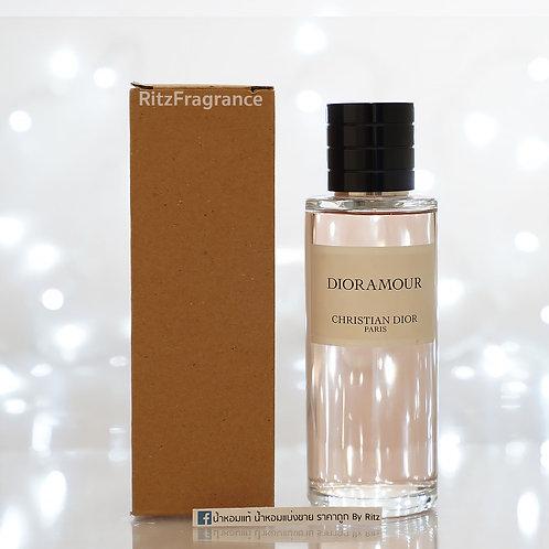 [Tester] Maison Christian Dior Dioramour Eau de Parfum 250ml