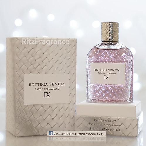 [แบ่งขาย] Bottega Veneta Parco Palladiano IX : Violetta Eau de Parfum