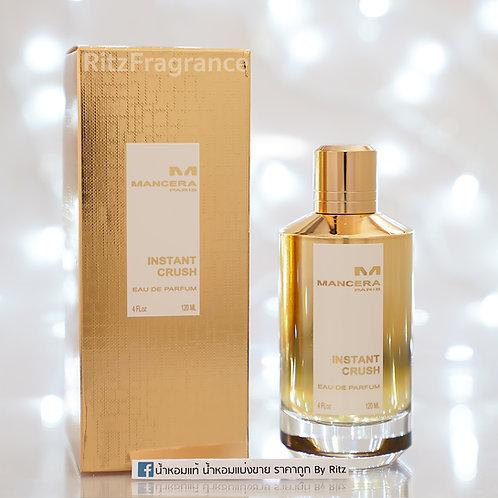 [แบ่งขาย] Mancera : Instant Crush Eau de Parfum