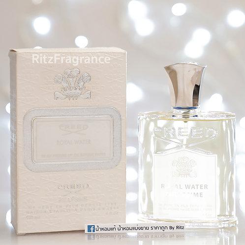 Creed : Royal Water Eau de Parfum 120ml