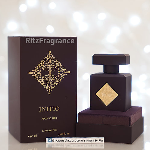 Initio Parfums Prives : Atomic Rose Eau de Parfum 90ml