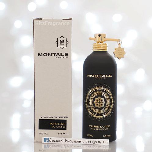 [Tester] Montale : Pure Love Eau de Parfum 100ml (With Box)