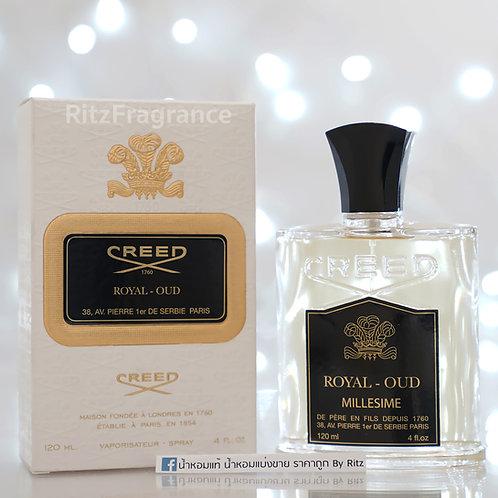[แบ่งขาย] Creed : Royal Oud Eau de Parfum