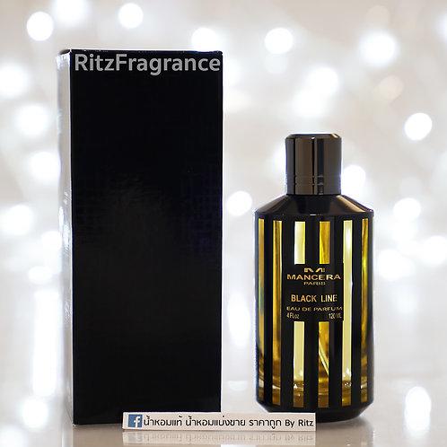 [แบ่งขาย] Mancera : Black Line Eau de Parfum