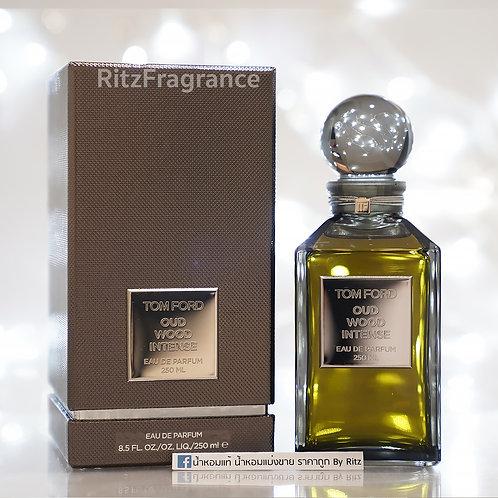 Tom Ford : Oud Wood Intense Eau de Parfum 250ml