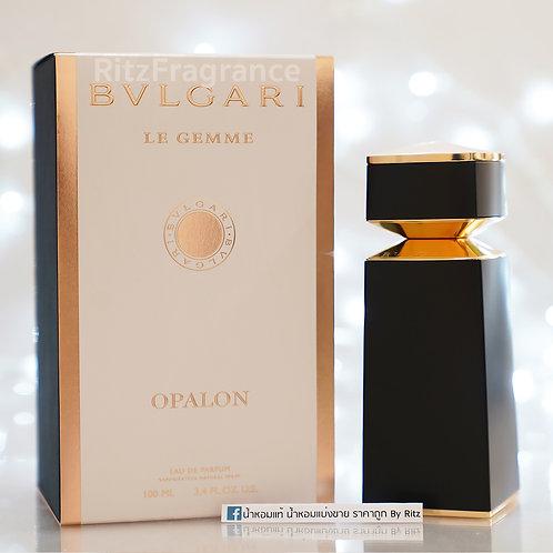 [แบ่งขาย] Bvlgari : Le Gemme Opalon Eau de Parfum