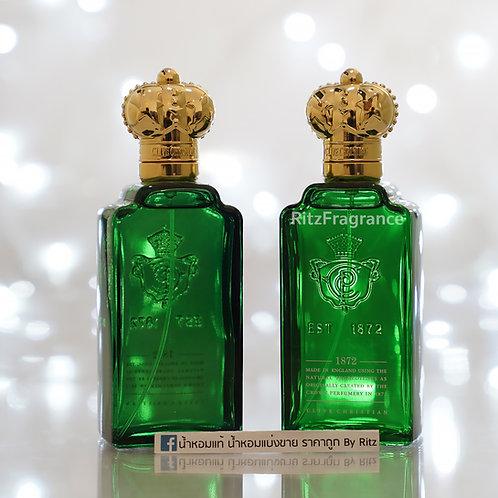 [แบ่งขาย] Clive Christian : 1872 For Women Eau de Parfum