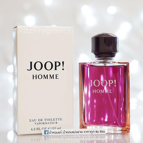 [Tester] JOOP! : Homme Eau de Toilette 125ml (With Box)