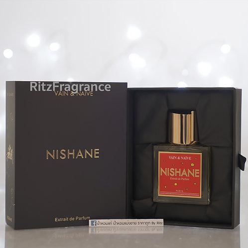 Nishane : Vain & Naive Extrait de Parfum 50ml