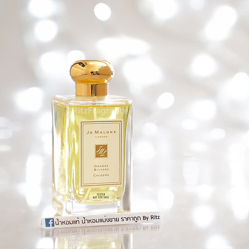 [Tester] Jo Malone : Orange Bitters Cologne 100ml (Limited Edition 2019)