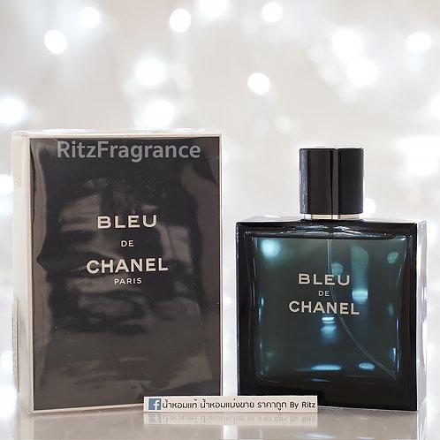 Chanel : Bleu De Chanel Eau de Toilette 150ml