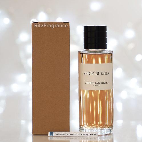 [แบ่งขาย] Maison Christian Dior : Spice Blend Eau de Parfum