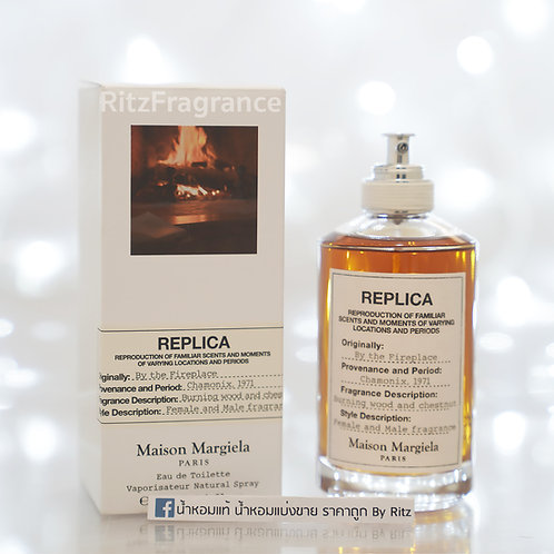 Maison Martin Margiela : By the Fireplace Eau de Toilette 100ml