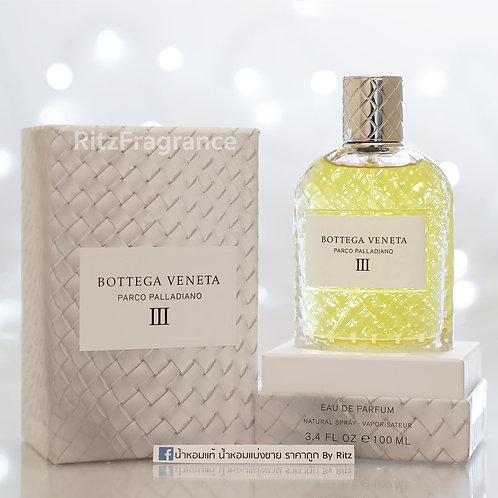 Bottega Veneta : Parco Palladiano III : Pera Eau de Parfum 100ml