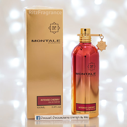 Montale : Intense Cherry Eau de Parfum 100ml
