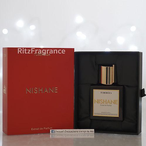 [แบ่งขาย] Nishane : Tuberoza Extrait de Parfum