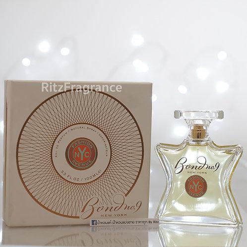 Bond No.9 : Fashion Avenue Eau de Parfum 100ml