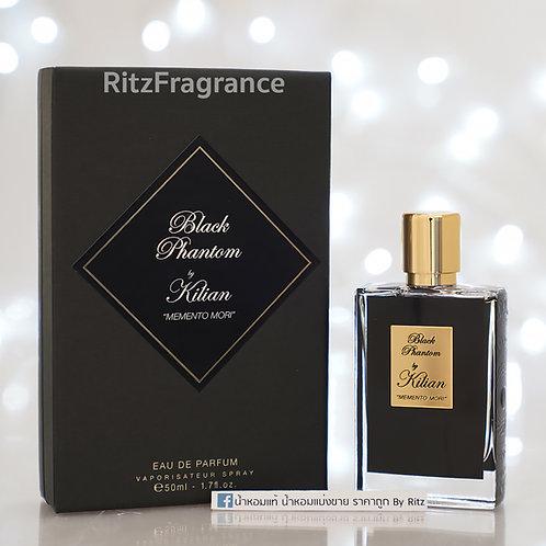 Kilian : Black Phantom By Kilian Eau de Parfum 50ml