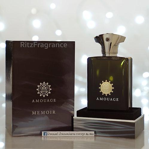 Amouage : Memoir Man Eau de Parfum 100ml