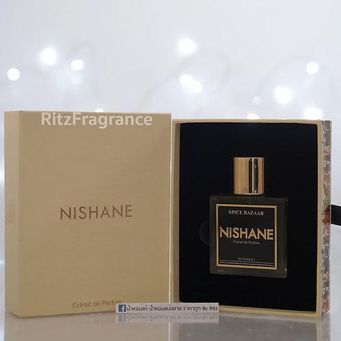 [แบ่งขาย] Nishane : Spice Bazaar Extrait de Parfum
