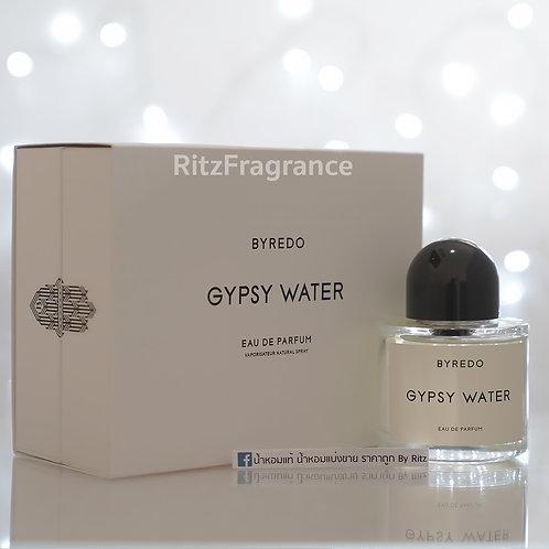 [แบ่งขาย] Byredo : Gypsy Water Eau de Parfum