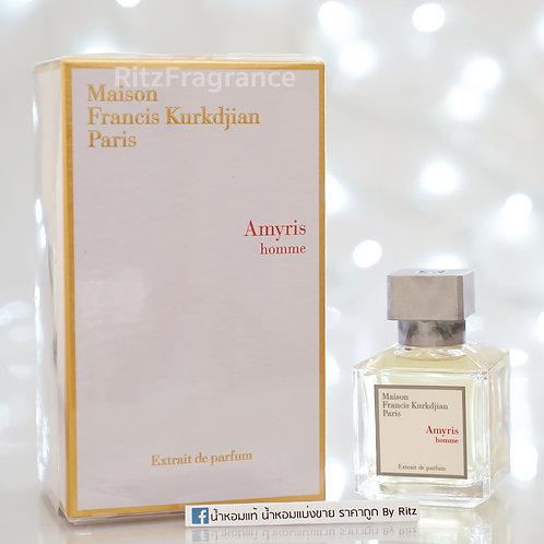 Maison Francis Kurkdjian : Amyris Homme Extrait de Parfum 70ml