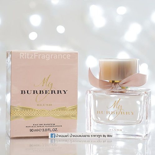 [แบ่งขาย] Burberry : My Burberry Blush Eau de Parfum