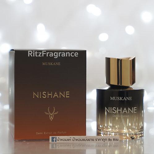 [แบ่งขาย] Nishane : Muskane Demi Extrait de Parfum