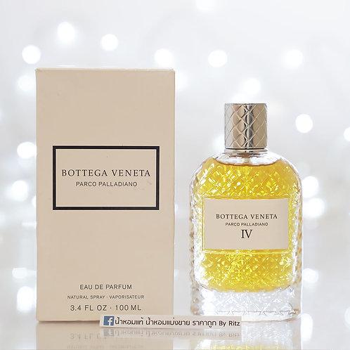 [Tester] Bottega Venetta Parco Palladiano IV : Azalea Eau de Parfum 100ml