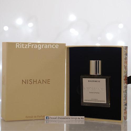 [แบ่งขาย] Nishane : Boszporusz Extrait de Parfum