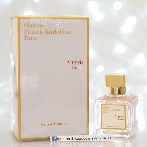 Maison Francis Kurkdjian : Amyris Femme Extrait de Parfum 70ml