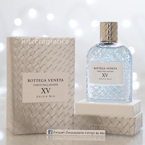 Bottega Veneta : Parco Palladiano XV : Salvia Blu Eau de Parfum 100ml