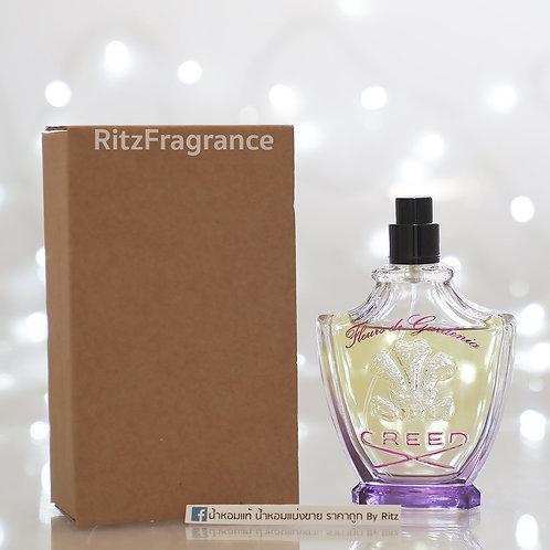 [แบ่งขาย] Creed : Fleurs de Gardenia Eau de Parfum