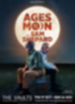 Ages of the Moon poster
