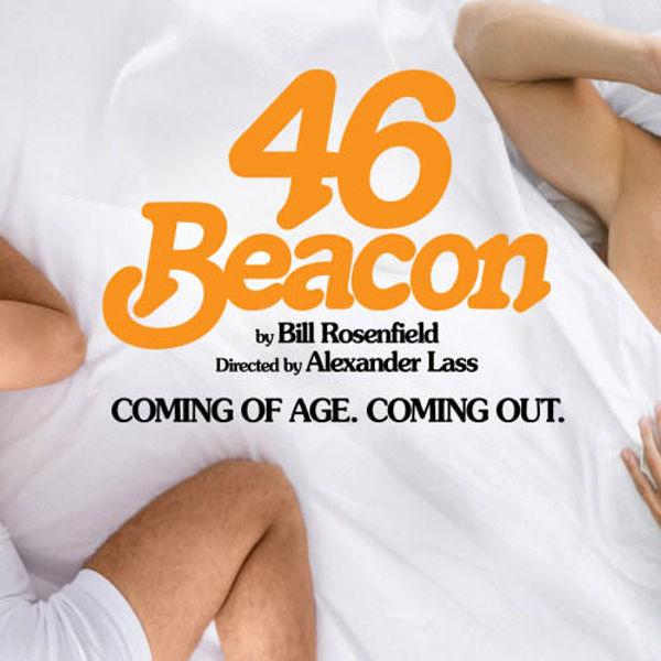 46 B Poster