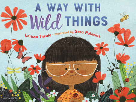 Spring/Summer 2021 Picture Book Reviews