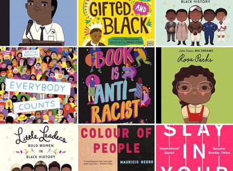 Black Lives Matter: A Booklist for Kids